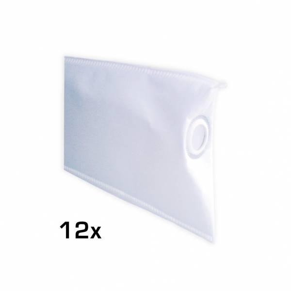 Buste filtranti di ricambio 4030 S in pacco da 12