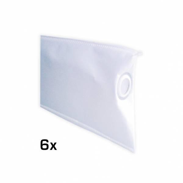 Buste filtranti di ricambio 4030 S in pacco da 6