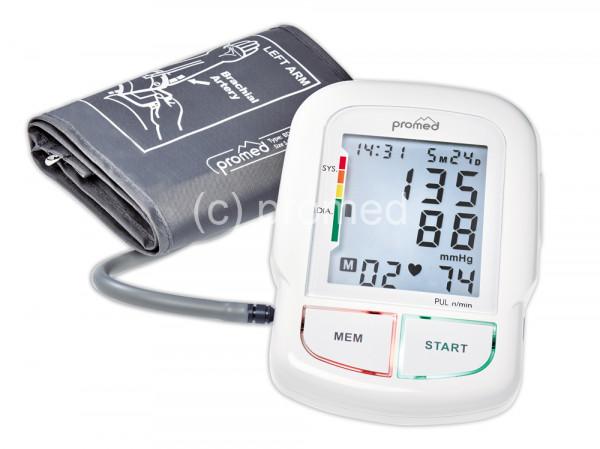 Promed Sfigmomanometro da braccio BDS-700