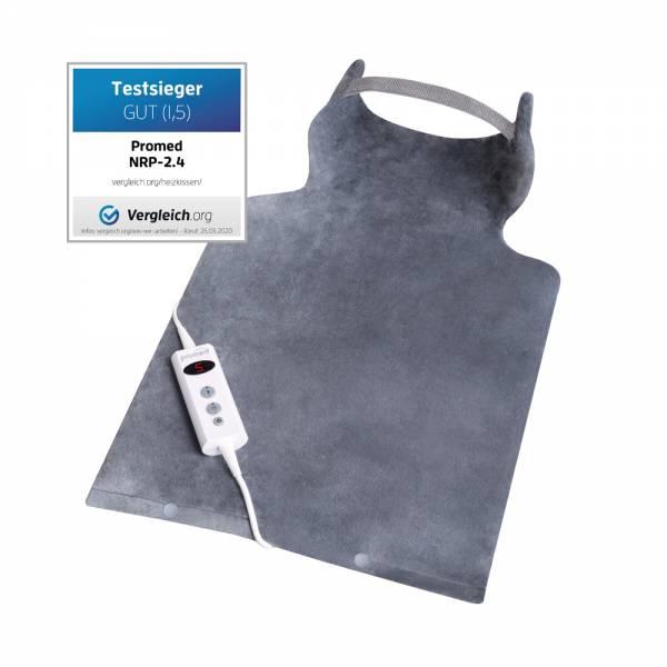 Promed Termoforo per schiena e nuca NRP-2.4