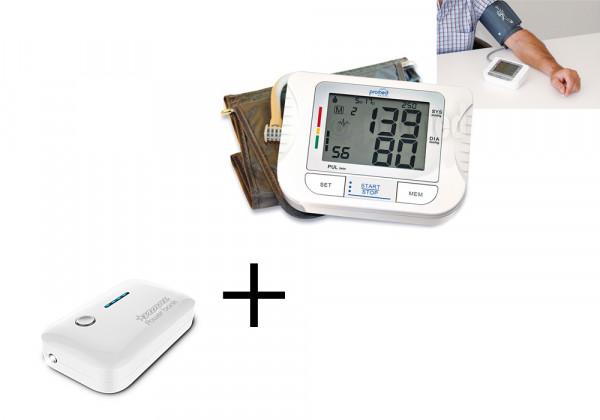 Promed Sfigmomanometro da braccio PBM-3.5
