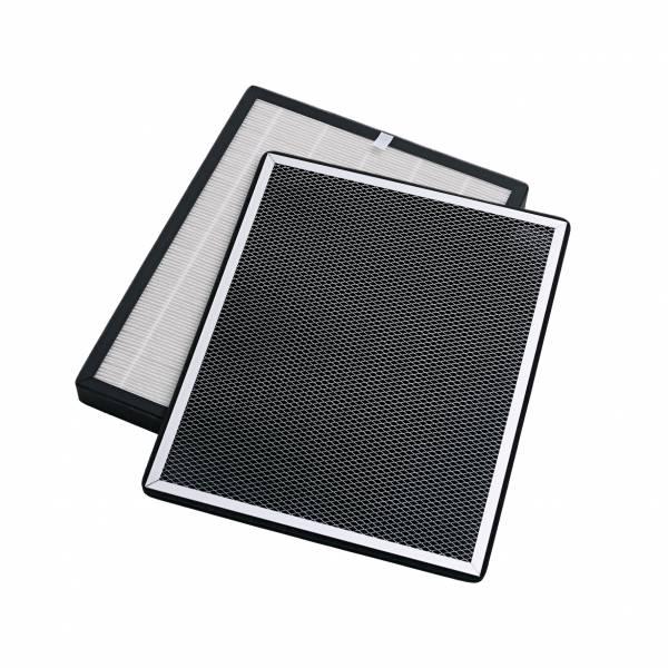 Ricambio set di filtri per AC-4000 (purificatore d'aria)