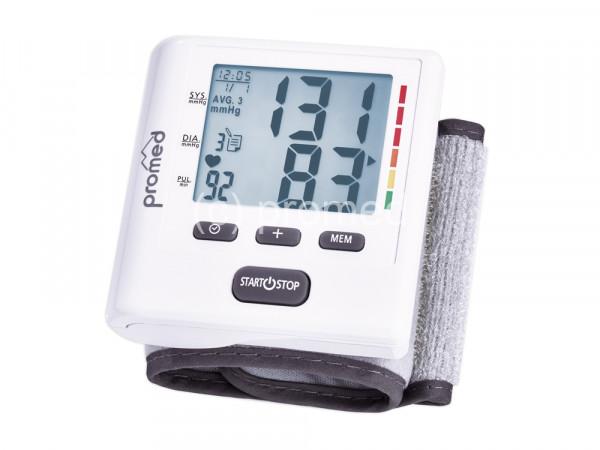 Promed Sfigmomanometro da polso HGP-50