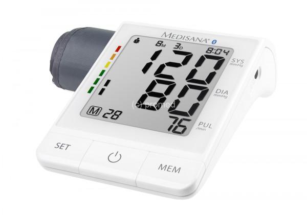 Sfigmomanometro da braccio BU 530 connect