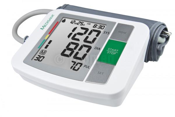 Medisana Sfigmomanometro da braccio BU 510