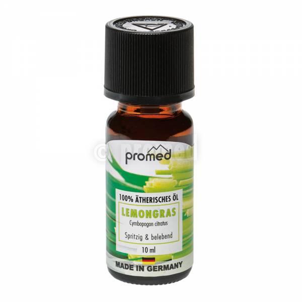 Promed Essenza aromatica erba limoncella