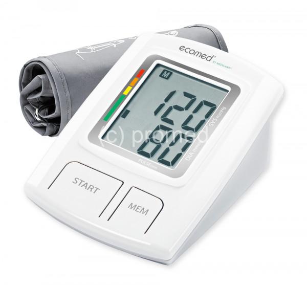 Ecomed Sfigmomanometro da braccio BU-92E