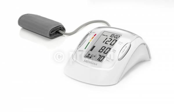 Medisana Sfigmomanometro da braccio MTP Pro